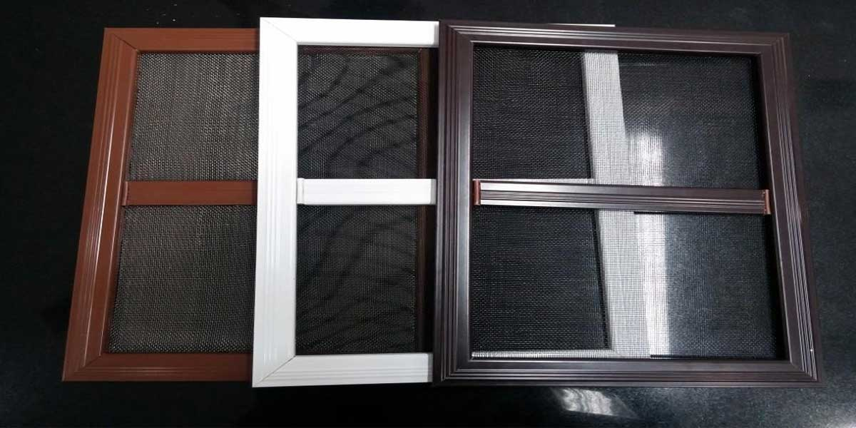 Jayaram Mosquito Net Windows Thanjavur Tamilnadu India